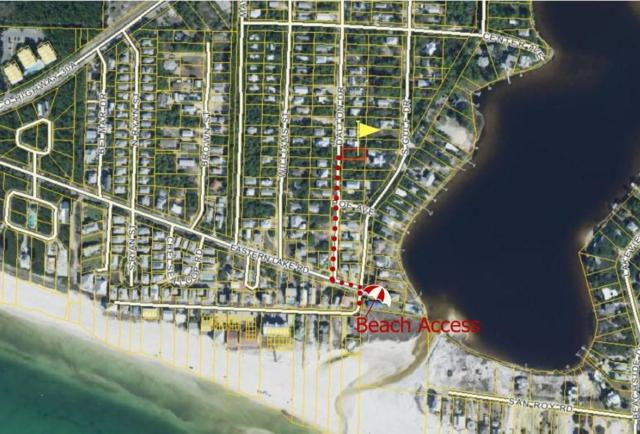Lot 13 Dalton Drive, Santa Rosa Beach, FL 32459 (MLS #806587) :: Luxury Properties Real Estate