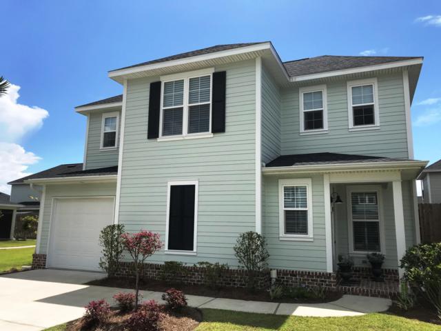 122 Chapman Street, Santa Rosa Beach, FL 32459 (MLS #806627) :: Luxury Properties Real Estate