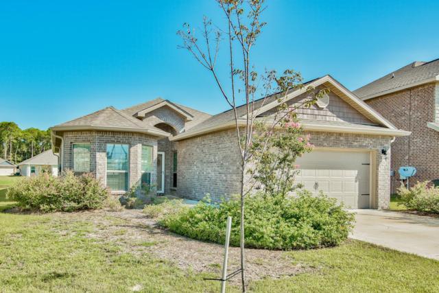 160 Pin Oak Loop, Santa Rosa Beach, FL 32459 (MLS #806637) :: Luxury Properties Real Estate