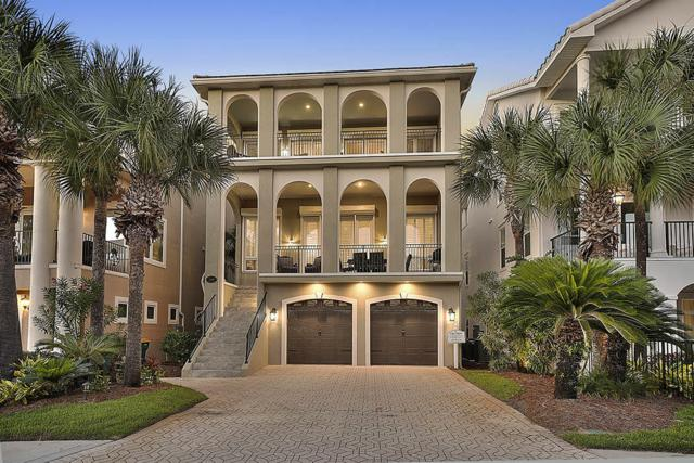 4745 Ocean Boulevard, Destin, FL 32541 (MLS #806643) :: Scenic Sotheby's International Realty