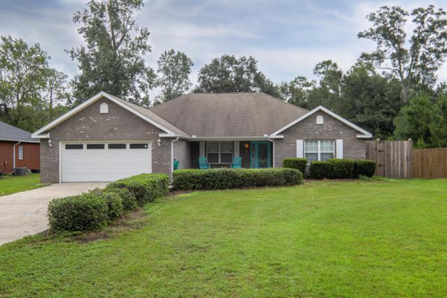 127 Fairway Drive, Crestview, FL 32536 (MLS #806660) :: ResortQuest Real Estate