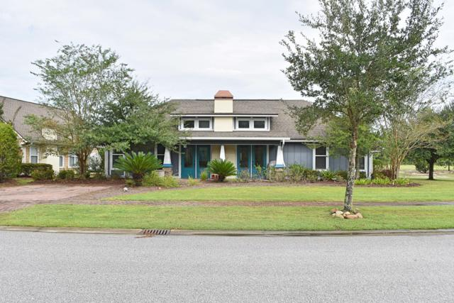 759 Earl Godwin Road, Freeport, FL 32439 (MLS #806810) :: Hammock Bay