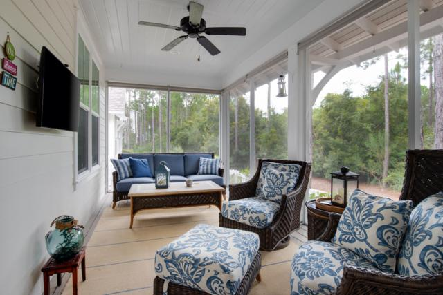 301 Jack Knife Drive, Inlet Beach, FL 32461 (MLS #806842) :: The Premier Property Group