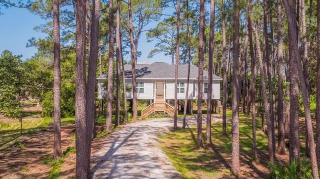 33 Sausalito Circle, Santa Rosa Beach, FL 32459 (MLS #806884) :: Keller Williams Emerald Coast