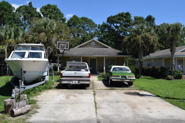92 Central 7th Street, Santa Rosa Beach, FL 32459 (MLS #806934) :: ResortQuest Real Estate