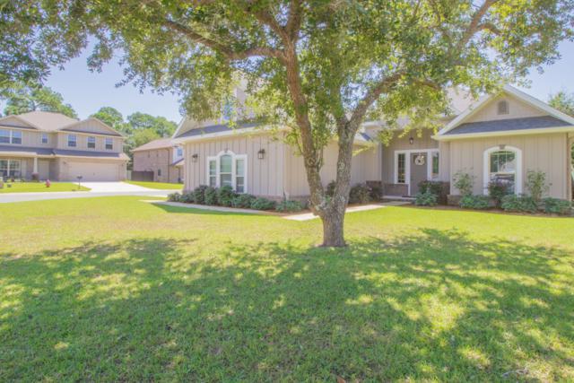 1831 Lindsey Magnolia Court, Navarre, FL 32566 (MLS #806977) :: ResortQuest Real Estate