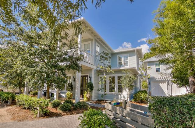107 Sunflower Street, Santa Rosa Beach, FL 32459 (MLS #806983) :: RE/MAX By The Sea