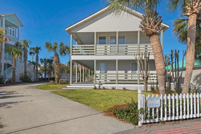 4476 Ocean View Drive, Destin, FL 32541 (MLS #807082) :: Luxury Properties Real Estate
