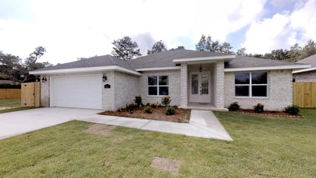205 Bob Sikes Boulevard, Fort Walton Beach, FL 32547 (MLS #807104) :: ResortQuest Real Estate