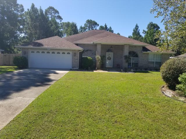 7555 Loop Street, Navarre, FL 32566 (MLS #807136) :: ResortQuest Real Estate