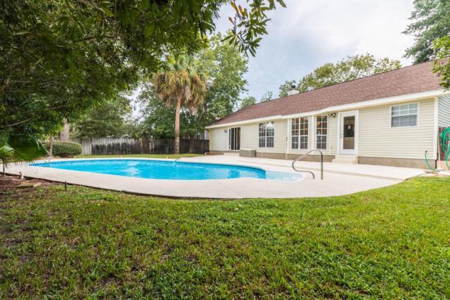 810 Spanish Moss Trail, Destin, FL 32541 (MLS #807140) :: Luxury Properties Real Estate
