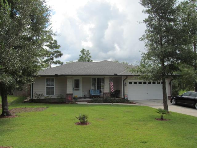 483 Hunters Ridge Road, Defuniak Springs, FL 32433 (MLS #807184) :: Classic Luxury Real Estate, LLC