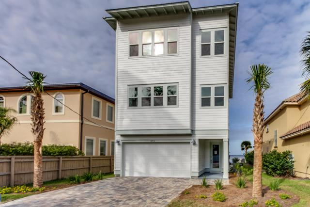 696 Bayshore Drive Lot 3, Miramar Beach, FL 32550 (MLS #807189) :: Classic Luxury Real Estate, LLC