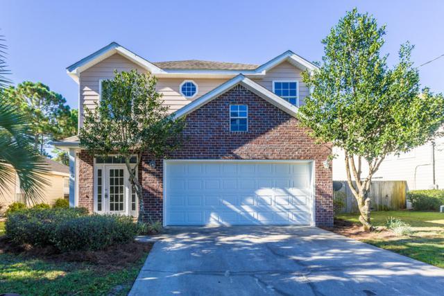 230 Long Lake Drive, Miramar Beach, FL 32550 (MLS #807203) :: Luxury Properties Real Estate