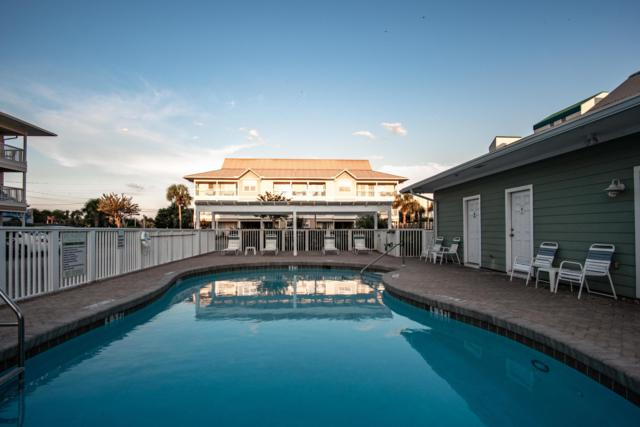 1006 Highway 98 Unit 122, Destin, FL 32541 (MLS #807251) :: Classic Luxury Real Estate, LLC