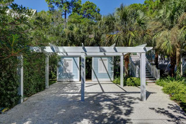 23 Trae Lane, Santa Rosa Beach, FL 32459 (MLS #807293) :: The Premier Property Group