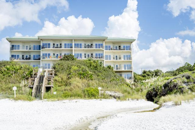 3880 E Co Highway 30-A Unit 104, Santa Rosa Beach, FL 32459 (MLS #807295) :: Luxury Properties Real Estate