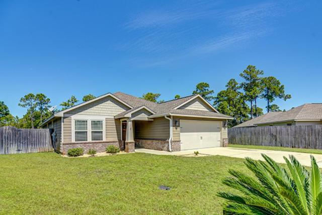 9250 Tarrant Court, Navarre, FL 32566 (MLS #807298) :: ResortQuest Real Estate