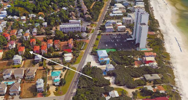 Lot 8 Palmeira Way, Santa Rosa Beach, FL 32459 (MLS #807301) :: Luxury Properties on 30A