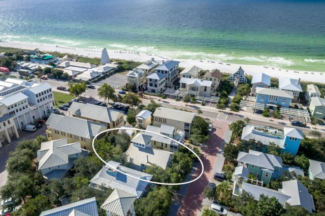 30 W Ruskin Street, Santa Rosa Beach, FL 32459 (MLS #807315) :: 30A Real Estate Sales