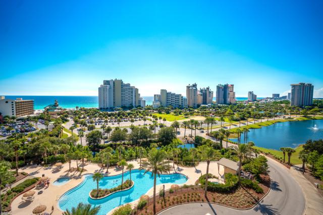 5000 Sandestin South Boulevard 6802/6804, Miramar Beach, FL 32550 (MLS #807328) :: ENGEL & VÖLKERS