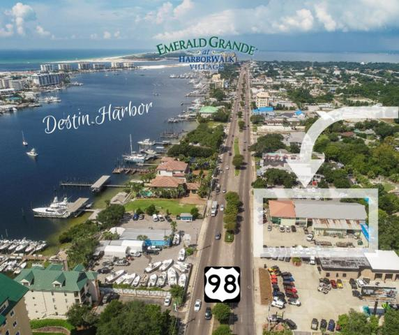 639 Harbor Boulevard, Destin, FL 32541 (MLS #807333) :: The Beach Group
