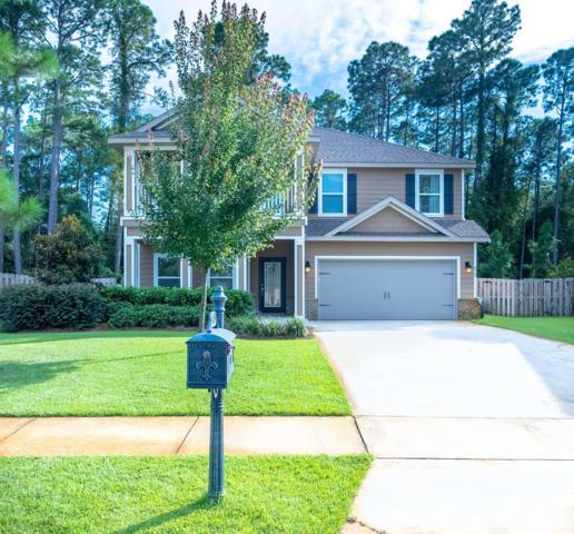 672 Loblolly Bay Drive, Santa Rosa Beach, FL 32459 (MLS #807365) :: ResortQuest Real Estate