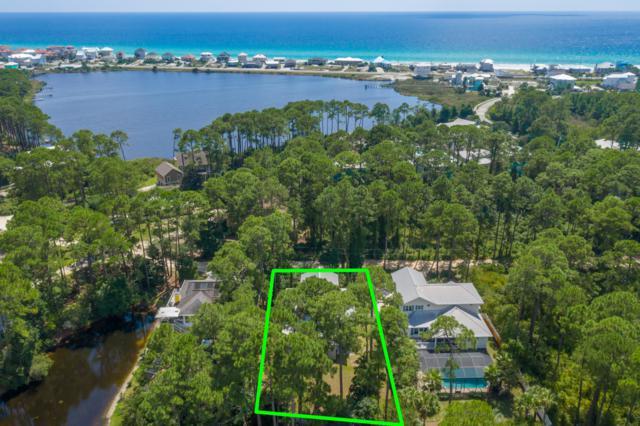 152 Oyster Lake Drive, Santa Rosa Beach, FL 32459 (MLS #807366) :: ResortQuest Real Estate