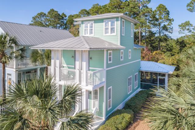 31 Sweet Bay Drive, Santa Rosa Beach, FL 32459 (MLS #807418) :: Classic Luxury Real Estate, LLC