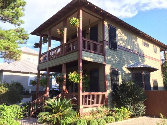 39 Maritime Way, Santa Rosa Beach, FL 32459 (MLS #807426) :: Luxury Properties Real Estate