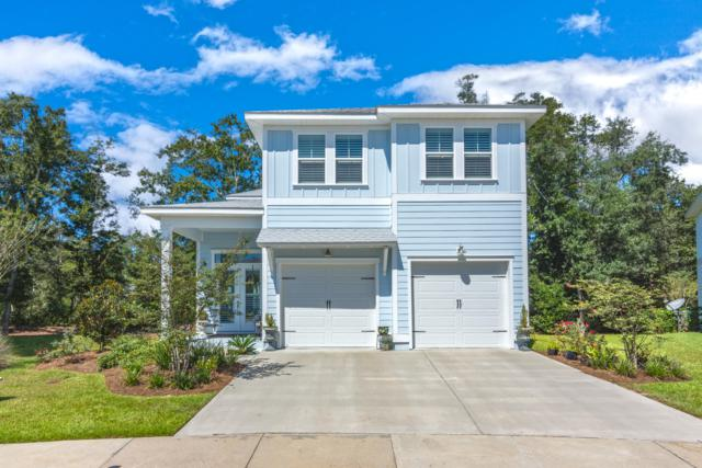 211 Melrose Avenue, Santa Rosa Beach, FL 32459 (MLS #807440) :: Luxury Properties Real Estate