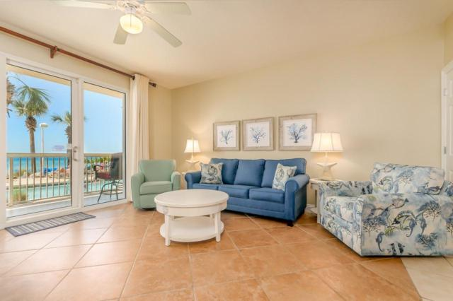 15817 Front Beach Road #103, Panama City Beach, FL 32413 (MLS #807469) :: Rosemary Beach Realty