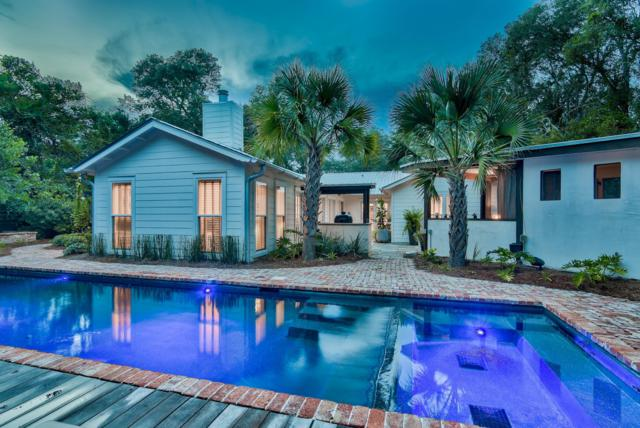 44 S Camp Creek Road South, Inlet Beach, FL 32461 (MLS #807474) :: Luxury Properties Real Estate