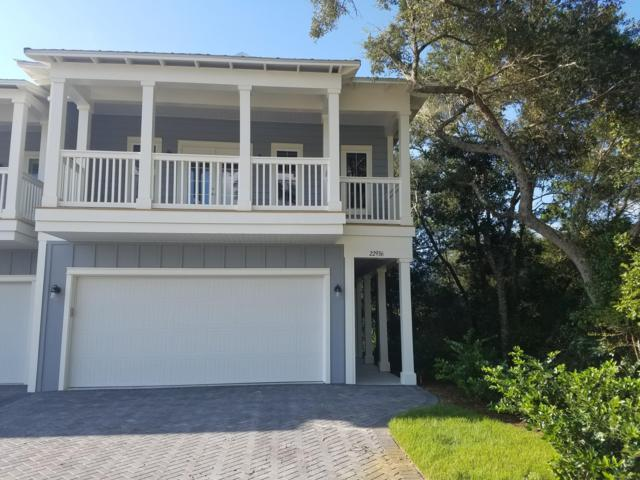 22936 Ann Miller Road, West Panama City Beach, FL 32413 (MLS #807511) :: 30a Beach Homes For Sale
