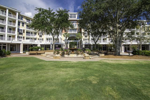 9100 Baytowne Wharf Boulevard #467, Miramar Beach, FL 32550 (MLS #807556) :: Luxury Properties Real Estate