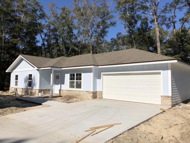 Lot 10 Prospect Street, Freeport, FL 32439 (MLS #807564) :: ResortQuest Real Estate