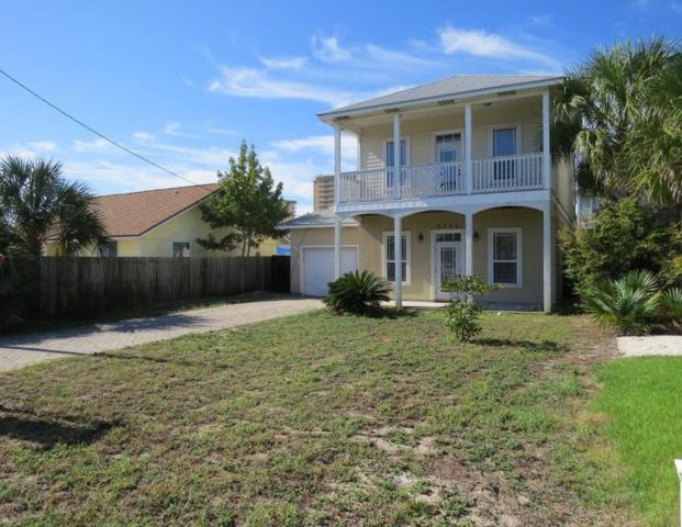 6723 Sunset Avenue, Panama City Beach, FL 32408 (MLS #807618) :: Luxury Properties Real Estate