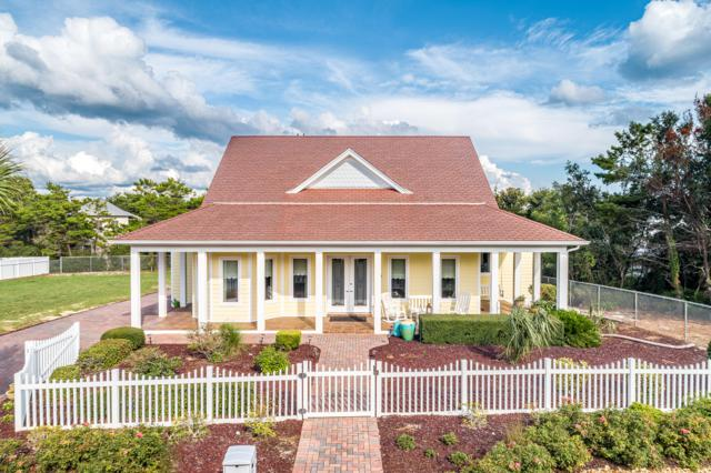 74 Seabreeze Blvd., Seacrest, FL 32461 (MLS #807652) :: Classic Luxury Real Estate, LLC