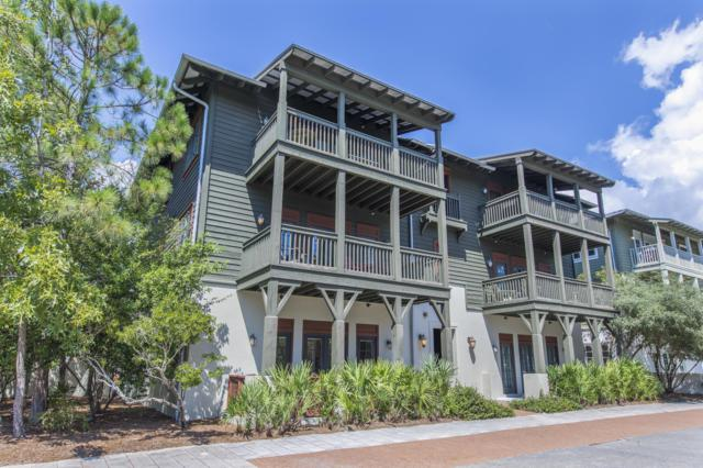 15A St Augustine Street Unit 5101, Rosemary Beach, FL 32461 (MLS #807655) :: 30a Beach Homes For Sale