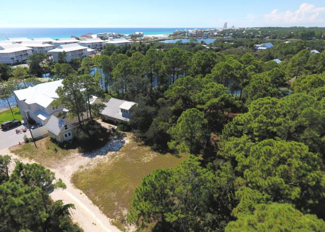 LOT 4 Tresca Drive, Santa Rosa Beach, FL 32459 (MLS #807673) :: Luxury Properties Real Estate