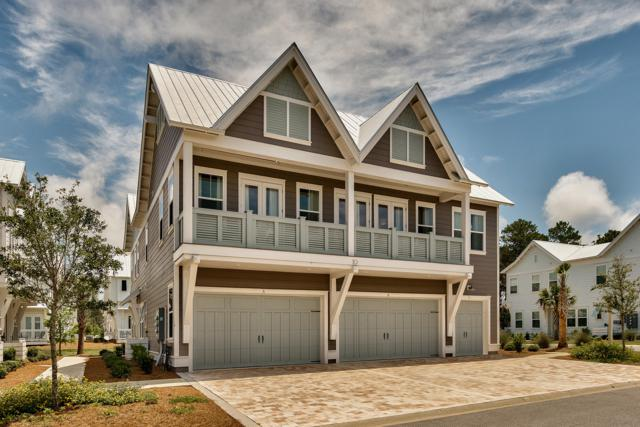 10 York Lane A, Inlet Beach, FL 32461 (MLS #807708) :: Somers & Company
