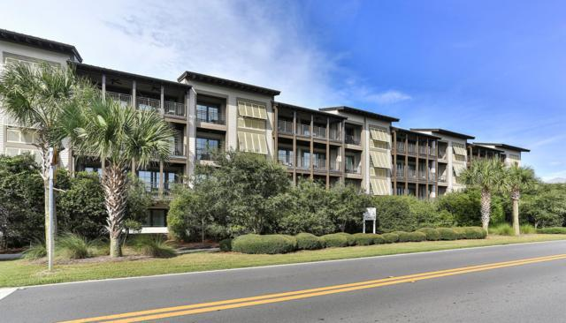 8377 E Co Highway 30-A Road #302, Inlet Beach, FL 32461 (MLS #807766) :: The Beach Group