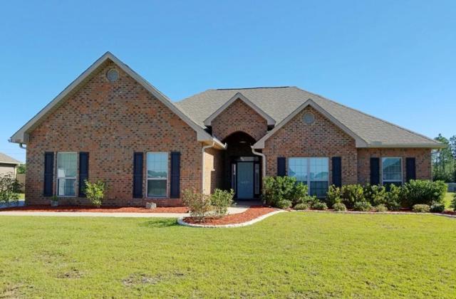 6221 Lapis Lane, Crestview, FL 32539 (MLS #807815) :: Classic Luxury Real Estate, LLC