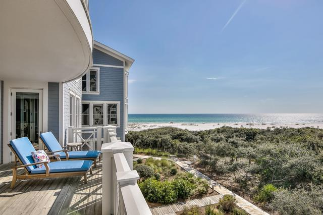 100 S Bridge Lane Unit 319C, Watersound, FL 32461 (MLS #807819) :: Rosemary Beach Realty