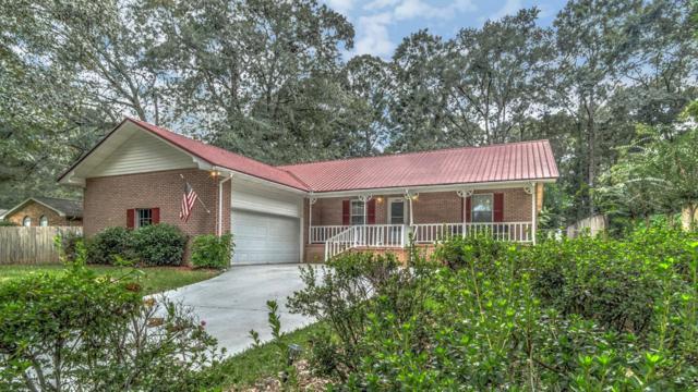2823 Lake Silver Road, Crestview, FL 32536 (MLS #807848) :: Luxury Properties Real Estate