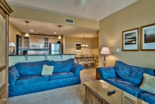 9100 Baytowne Wharf Boulevard #562, Miramar Beach, FL 32550 (MLS #807883) :: Luxury Properties Real Estate