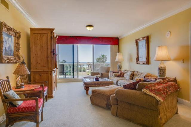 15400 Emerald Coast Parkway Unit 306, Destin, FL 32541 (MLS #807885) :: Classic Luxury Real Estate, LLC