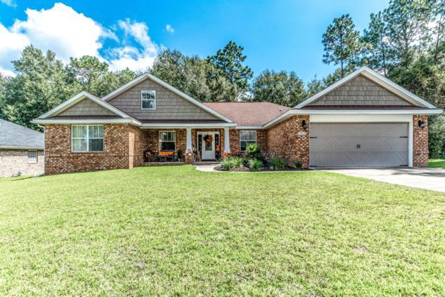 3012 Crown Creek Circle, Crestview, FL 32539 (MLS #807906) :: Luxury Properties Real Estate