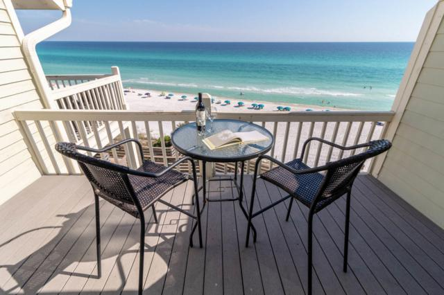 8294 E County Highway 30-A Unit 21, Inlet Beach, FL 32461 (MLS #808008) :: Keller Williams Emerald Coast