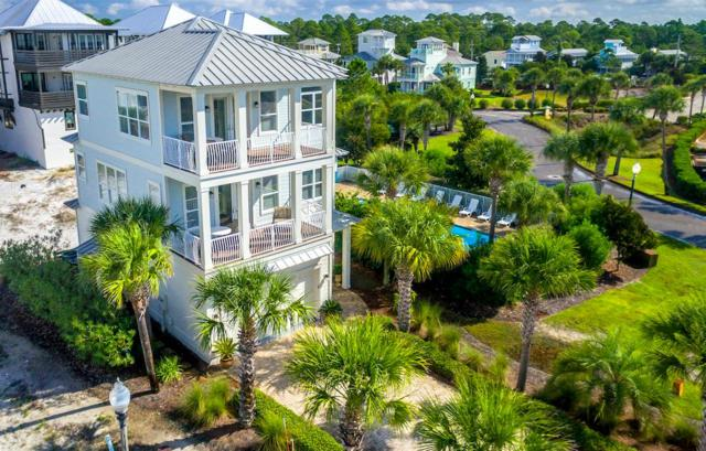 114 Dunes Estate Boulevard, Santa Rosa Beach, FL 32459 (MLS #808036) :: Luxury Properties Real Estate